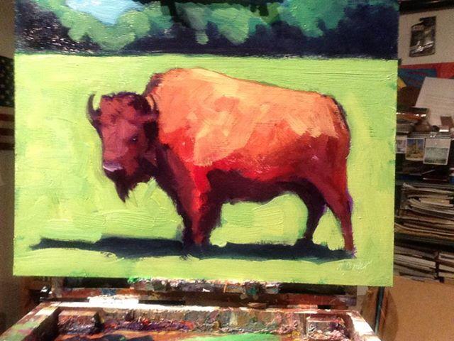 Wysocki Buffalo